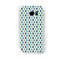 Monsters, Inc. Polka Dots Samsung Galaxy Case/Skin