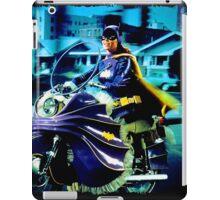 BatCycle iPad Case/Skin
