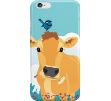 Jersey Tweet iPhone Case/Skin