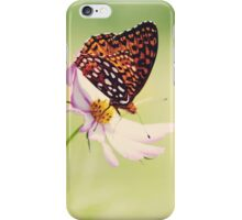 Fluttering By iPhone Case/Skin