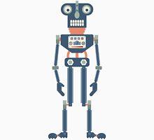 Hydraulic Robot Unisex T-Shirt