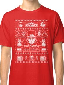 Merry Scroogedmas Classic T-Shirt