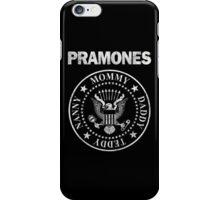 Pramones iPhone Case/Skin