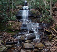 Desoto falls by allenmay60