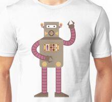 Receiver Robot Unisex T-Shirt