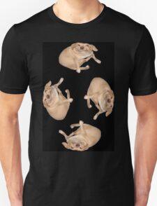 Trumpet Dog, Mans Best Friend T-Shirt