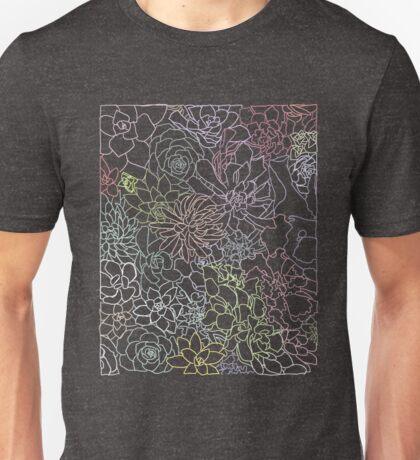 Succu-love Unisex T-Shirt