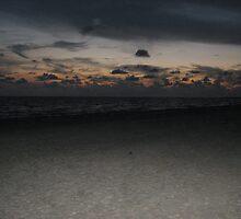 Ocean Mystery by hleigh0416