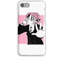 Stylish thief iPhone Case/Skin