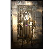 Crypt Keeper Photographic Print