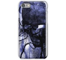 Mental Monsters pt1 no.2 iPhone Case/Skin