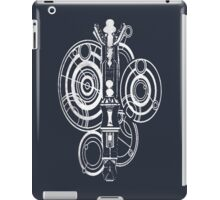 The Sonic Seal iPad Case/Skin