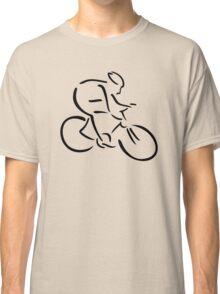 Cycling cyclist Classic T-Shirt