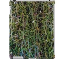 Thought Process iPad Case/Skin