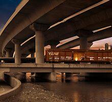 Overpass by Stuart Wilson