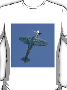 "Supermarine Spitfire PR.XIX PS915 ""The Last"" T-Shirt"