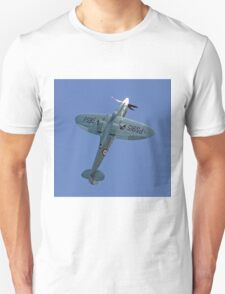 "Supermarine Spitfire PR.XIX PS915 ""The Last"" T-Shirt"