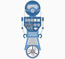 Scuba Diver Robot Unisex T-Shirt