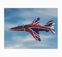 4 FTS solo display Hawk T.1A XX278 T-Shirt