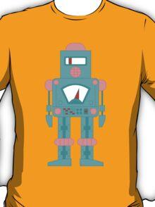 Siren Robot T-Shirt
