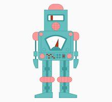 Siren Robot Unisex T-Shirt