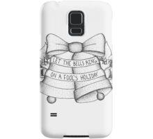 Fool's Holiday Samsung Galaxy Case/Skin