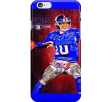 NFL New York Giants iPhone Case/Skin