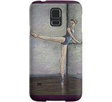 Dance is the hidden language of the soul Samsung Galaxy Case/Skin
