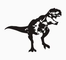 Shadow T-Rex Kids Clothes