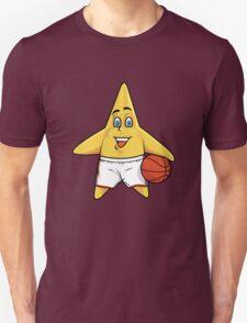 Shooting Star Cartoon Style T-Shirt