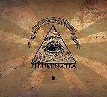 Illuminatea by kbeehivep