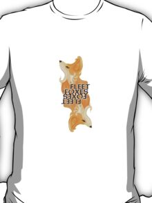 Fleet Foxes T-Shirt