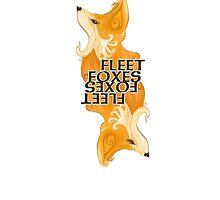 Fleet Foxes by hardyboys