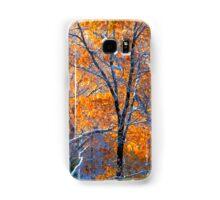 Enchanted Snow Samsung Galaxy Case/Skin