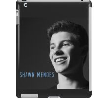 Mendes iPad Case/Skin