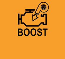 Boost Engine Unisex T-Shirt