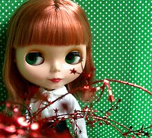Wishing You a Creepy Christmas by ThePaperDoll