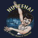 Nuveena! by marlowinc