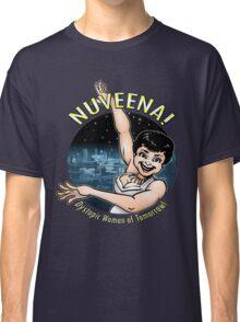 Nuveena! Classic T-Shirt