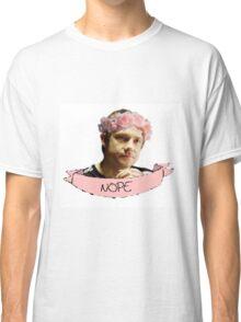 ♥ John Watson ♥ Classic T-Shirt