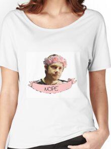 ♥ John Watson ♥ Women's Relaxed Fit T-Shirt