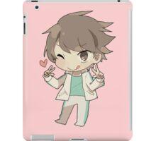 Tooru Oikawa Chibi iPad Case/Skin