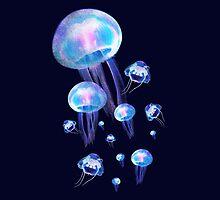 Under The Sea by strangebird2014