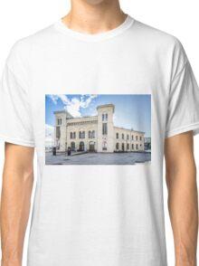 Oslo, Nobel Peace Center. Classic T-Shirt