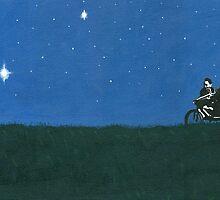 Third Star by EmilySkelling