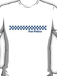 Fun Police // 02 T-Shirt