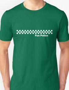 Fun Police // 01 Unisex T-Shirt