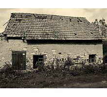 HOME ? Photographic Print