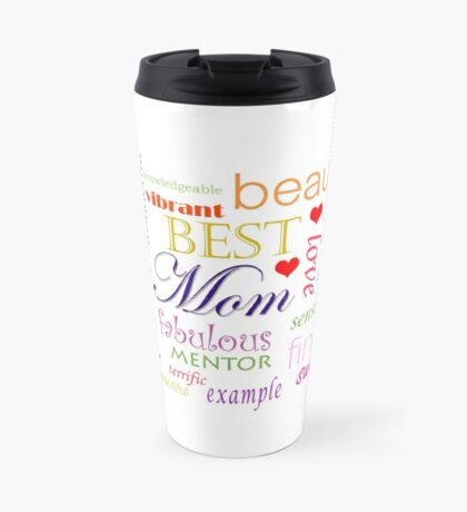 The Best Mom Travel Mug