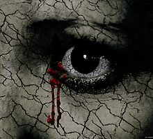 dead eyes by Jason  Pettifield